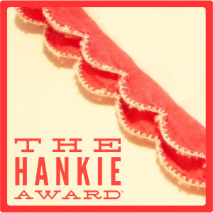 The Hankie Award